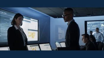 IBM Watson TV Spot, 'Watson at Work: Security' - Thumbnail 7