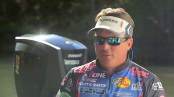Evinrude Run Fearless Sales Event TV Spot, 'Awesome' Featuring Scott Martin - Thumbnail 7