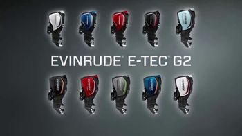 Evinrude Run Fearless Sales Event TV Spot, 'Awesome' Featuring Scott Martin - Thumbnail 1