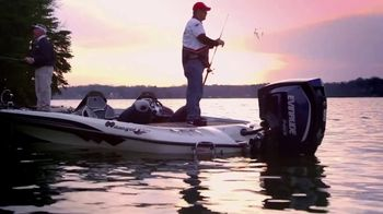 Evinrude Run Fearless Sales Event TV Spot, 'Awesome' Featuring Scott Martin