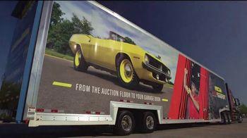 Mecum Auctions Auto Transport TV Spot, 'Complete Shop' - Thumbnail 4