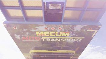 Mecum Auctions Auto Transport TV Spot, 'Complete Shop' - Thumbnail 5
