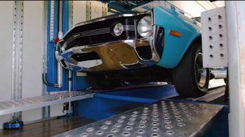 Mecum Auctions Auto Transport TV Spot, 'Complete Shop' - Thumbnail 6