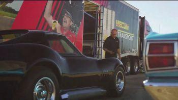 Mecum Auctions Auto Transport TV Spot, 'Complete Shop' - Thumbnail 7