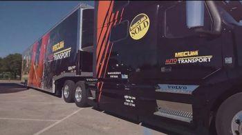 Mecum Auctions Auto Transport TV Spot, 'Complete Shop' - Thumbnail 9