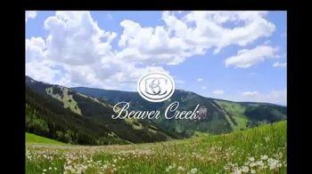 Beaver Creek TV Spot, 'Alpine Escape' - Thumbnail 1