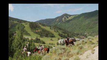Beaver Creek TV Spot, 'Alpine Escape' - Thumbnail 3