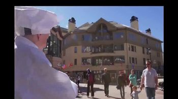 Beaver Creek TV Spot, 'Alpine Escape' - Thumbnail 6