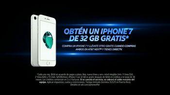AT&T TV Spot, 'El Capo: iPhone 7 gratis' con Gina Rodriguez [Spanish] - Thumbnail 6
