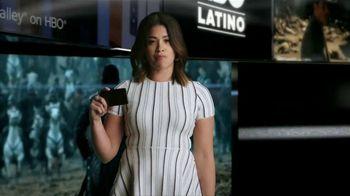 AT&T TV Spot, 'El Capo: iPhone 7 gratis' con Gina Rodriguez [Spanish] - Thumbnail 3