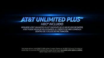 AT&T TV Spot, 'El Capo: iPhone 7 gratis' con Gina Rodriguez [Spanish] - Thumbnail 5