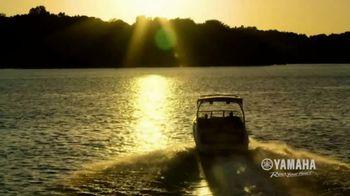 Yamaha 242 E Series TV Spot, 'Your Best Day' - Thumbnail 4