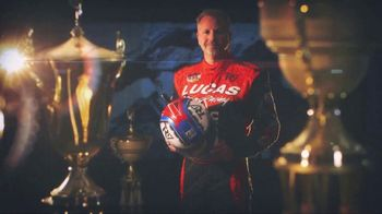 Lucas Oil TV Spot, 'This Champion' Featuring Carl Renezeder - 914 commercial airings