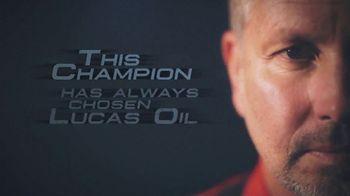 Lucas Oil TV Spot, 'This Champion' Featuring Carl Renezeder - Thumbnail 8