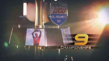 Lucas Oil TV Spot, 'This Champion' Featuring Carl Renezeder - Thumbnail 4