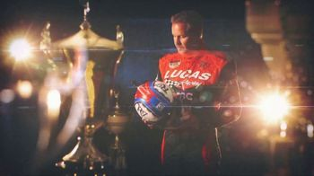 Lucas Oil TV Spot, 'This Champion' Featuring Carl Renezeder - Thumbnail 6