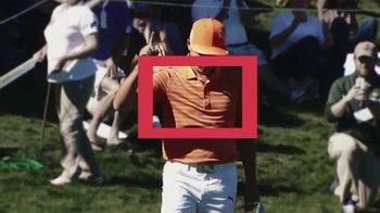 PGA Tour TV Spot, 'Getting Really Good' Featuring Dustin Johnson - Thumbnail 6