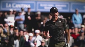 PGA Tour TV Spot, 'Getting Really Good' Featuring Dustin Johnson - Thumbnail 8