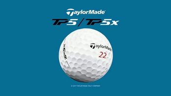 TaylorMade TP5x TV Spot, 'Best Ball I've Ever Hit' Featuring Rory McIlroy - Thumbnail 7