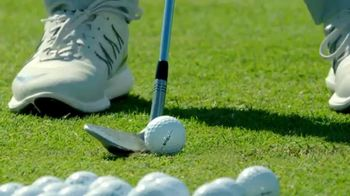 TaylorMade TP5x TV Spot, 'Best Ball I've Ever Hit' Featuring Rory McIlroy - Thumbnail 2