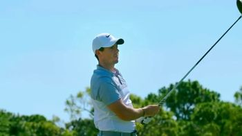TaylorMade TP5x TV Spot, 'Best Ball I've Ever Hit' Featuring Rory McIlroy - Thumbnail 4
