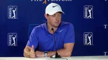 TaylorMade TP5x TV Spot, 'Best Ball I've Ever Hit' Featuring Rory McIlroy - Thumbnail 5