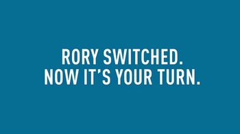 TaylorMade TP5x TV Spot, 'Best Ball I've Ever Hit' Featuring Rory McIlroy - Thumbnail 6