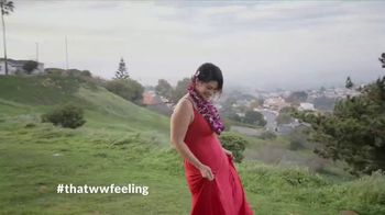 Weight Watchers TV Spot, 'That WW Feeling: So Good' Featuring Oprah Winfrey - 687 commercial airings