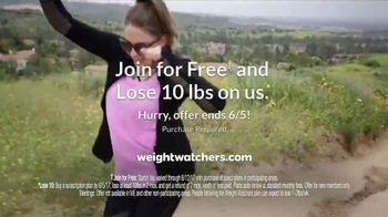 Weight Watchers TV Spot, 'That WW Feeling: So Good' Featuring Oprah Winfrey - Thumbnail 10