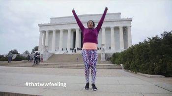 Weight Watchers TV Spot, 'That WW Feeling: So Good' Featuring Oprah Winfrey - Thumbnail 2