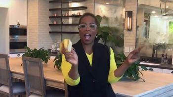 Weight Watchers TV Spot, 'That WW Feeling: So Good' Featuring Oprah Winfrey - Thumbnail 4