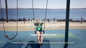 Weight Watchers TV Spot, 'That WW Feeling: So Good' Featuring Oprah Winfrey - Thumbnail 9