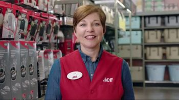 ACE Hardware Memorial Day Sale TV Spot, 'Best Time for Grills' - Thumbnail 1