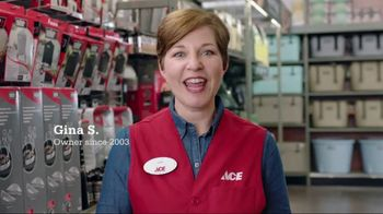 ACE Hardware Memorial Day Sale TV Spot, 'Best Time for Grills' - Thumbnail 2