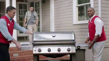 ACE Hardware Memorial Day Sale TV Spot, 'Best Time for Grills' - Thumbnail 4