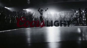 Coors Light TV Spot, 'Jammer' - Thumbnail 4