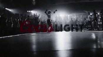 Coors Light TV Spot, 'Jammer'