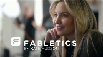 Fabletics.com Memorial Day Sale TV Spot, 'Leggings' Featuring Kate Hudson