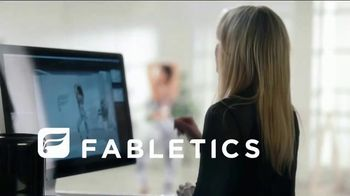 Fabletics.com Memorial Day Sale TV Spot, 'Leggings' Featuring Kate Hudson - Thumbnail 1