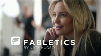 Fabletics.com Memorial Day Sale TV Spot, 'Leggings' Featuring Kate Hudson - 15 commercial airings
