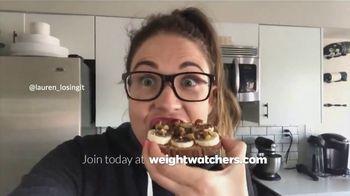 Weight Watchers TV Spot, 'That WW Feeling: Ten Pounds' Feat. Oprah Winfrey - Thumbnail 7