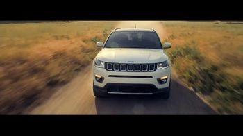 2017 Jeep Compass TV Spot, 'Authentic Cajun' [T1] - Thumbnail 4