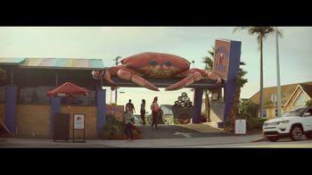 2017 Jeep Compass TV Spot, 'Authentic Cajun' [T1] - 1668 commercial airings