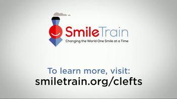 Smile Train TV Spot, 'Names' - Thumbnail 8