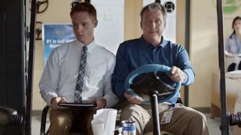 FedEx TV Spot, 'Golf Cart' - Thumbnail 3