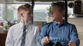 FedEx TV Spot, 'Golf Cart' - Thumbnail 7