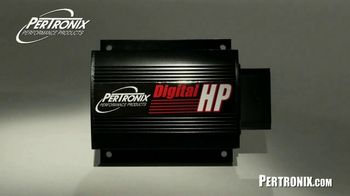 Pertronix Digital HP Ignition Box TV Spot, 'Smaller Package' - Thumbnail 6