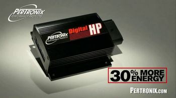Pertronix Digital HP Ignition Box TV Spot, 'Smaller Package' - Thumbnail 2