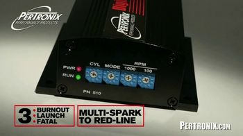 Pertronix Digital HP Ignition Box TV Spot, 'Smaller Package' - Thumbnail 3