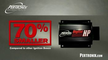 Pertronix Digital HP Ignition Box TV Spot, 'Smaller Package' - Thumbnail 4